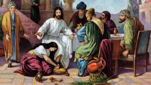 bethany Jesus